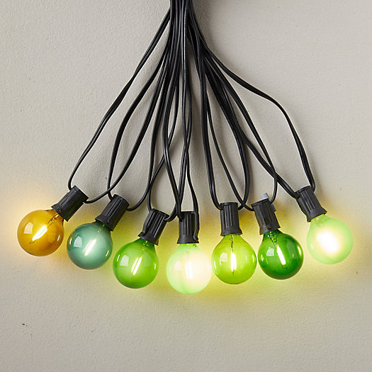 View larger image of Stargazer Garden Lights Color Story Bulbs, Set of 7 Bulbs Only