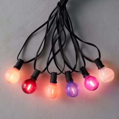 Stargazer Garden Lights Color Story Bulbs, Set of 21 Bulbs Only