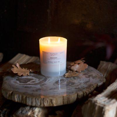 Sydney Hale Candle, Woods