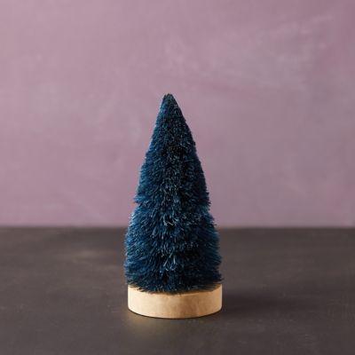 """Brush Tree, 8"""""""