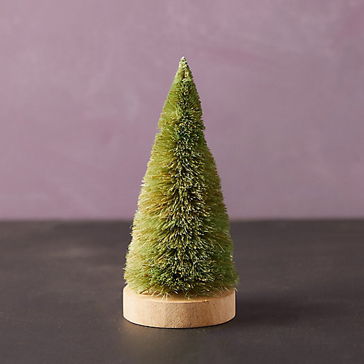 "View larger image of Brush Tree, 8"""