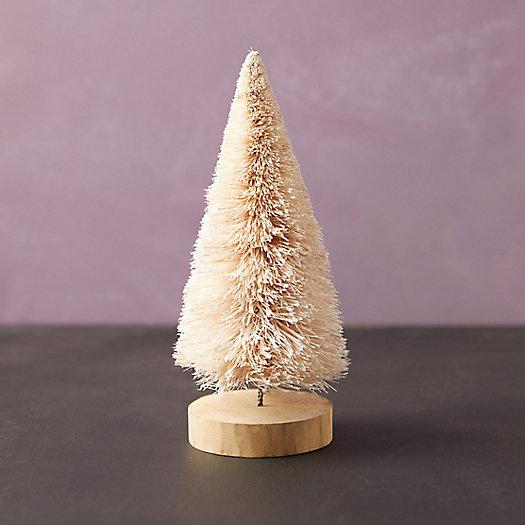 "View larger image of Brush Tree, 10"""