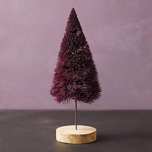 "View larger image of Brush Tree, 12"""