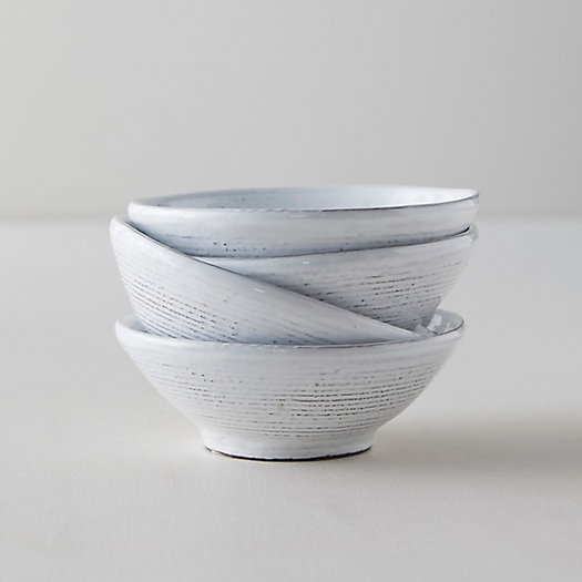 View larger image of Farmstead Soup Bowls, Set of 4