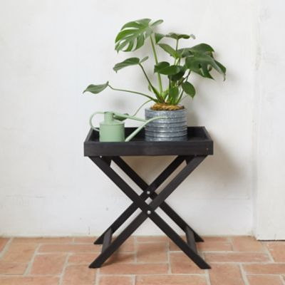 Spruce Tray Table