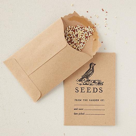 View larger image of Seed Sharing Envelope Set