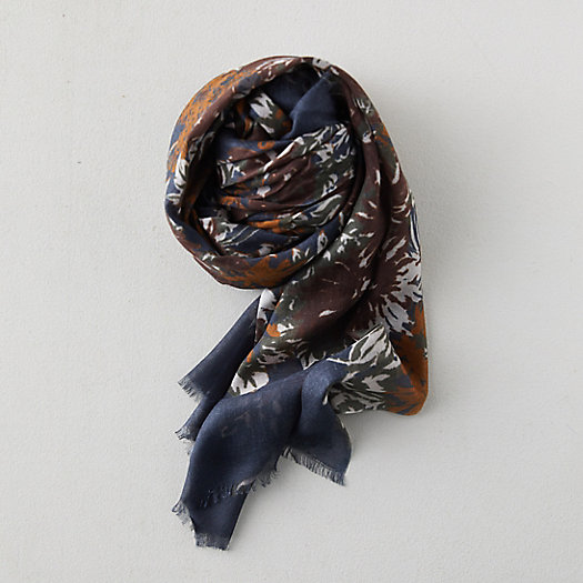 View larger image of Autumn Garden Scarf