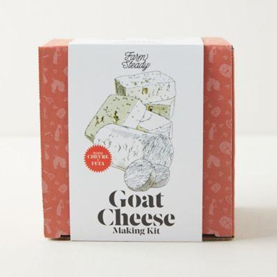 Goat Cheese Making Kit