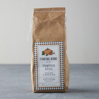 Pumpkin Spice Pancake + Waffle Mix
