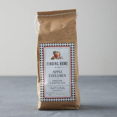 Apple Cinnamon Pancake + Waffle Mix