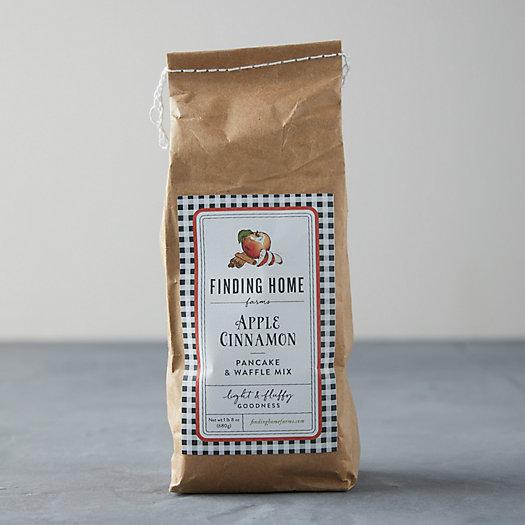 View larger image of Apple Cinnamon Pancake + Waffle Mix