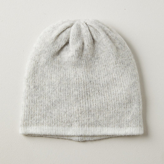 View larger image of Reversible Wool Blend Beanie