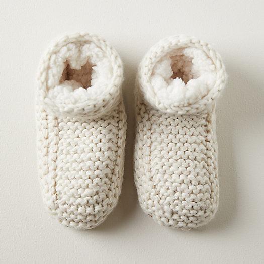 View larger image of Slipper Socks