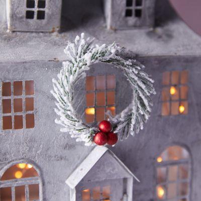 Concordville Mini Wreaths, Set of 3