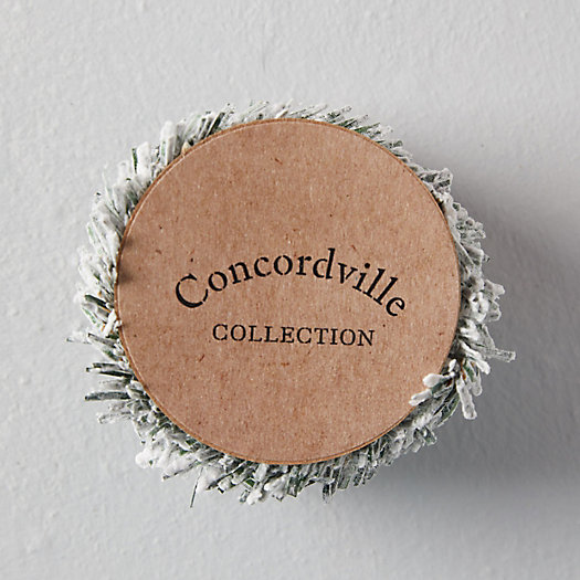 View larger image of Concordville Mini Garlands, Set of 2