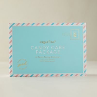 Candy Tasting Care Box