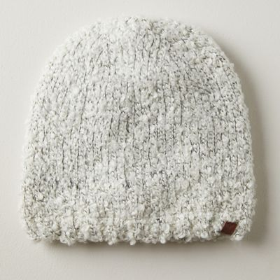 Cozy Fleece-Lined Beanie