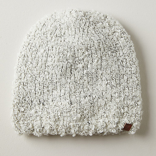 View larger image of Cozy Fleece-Lined Beanie