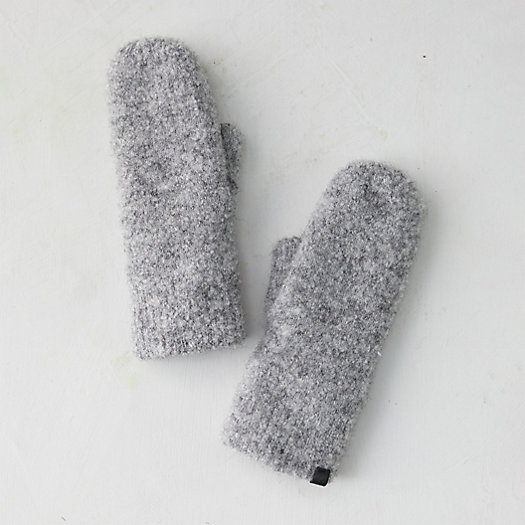 View larger image of Fleece-Lined Mittens
