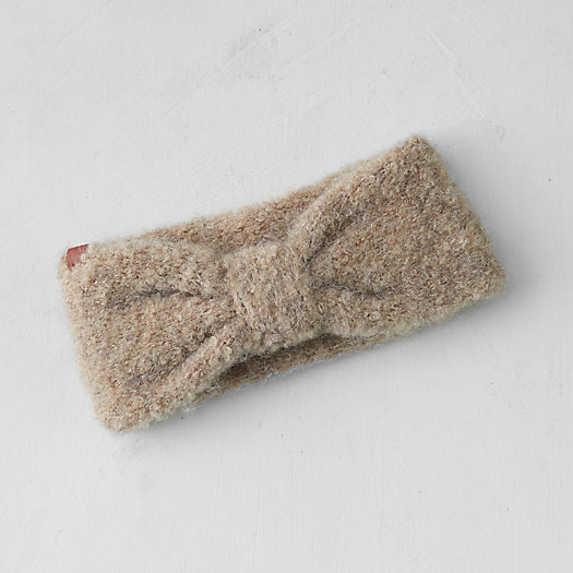 View larger image of Fleece-Lined Headband