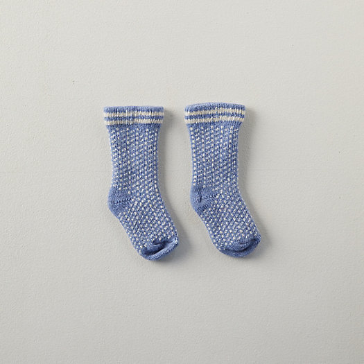 View larger image of Baby Nordic Socks