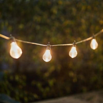 Commerical LED Light Strand, Party Lights