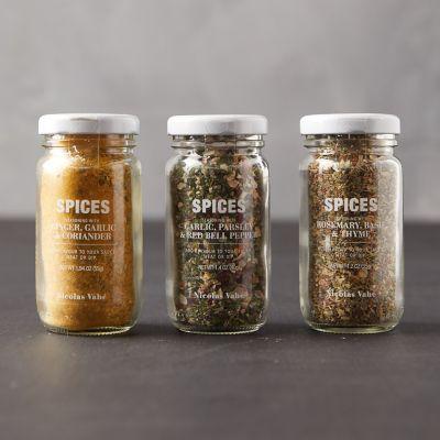 Nicolas Vahe Spice Mix Gift Bag