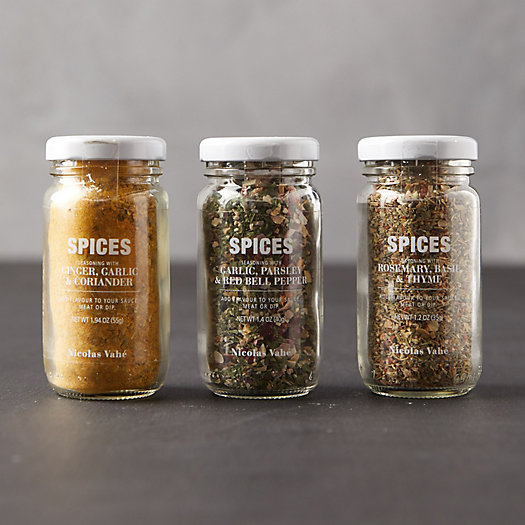 View larger image of Nicolas Vahe Spice Mix Gift Bag