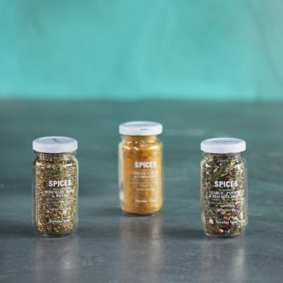 Nicolas Vahe Spice Mix Gift Bag