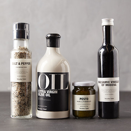 View larger image of Nicolas Vahe Best of the Pantry Gift Set