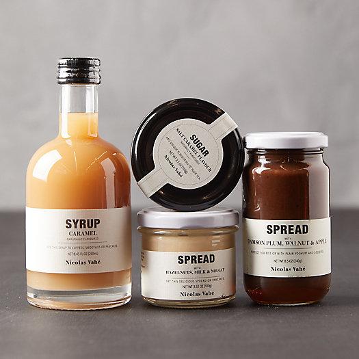 View larger image of Nicolas Vahe Breakfast Favorites Gift Bag