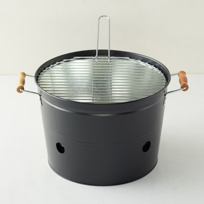 Mini Bucket Grill