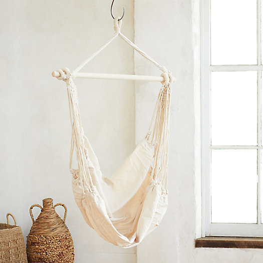 View larger image of Hanging Hammock Chair