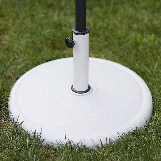 View larger image of Patio Umbrella Stand