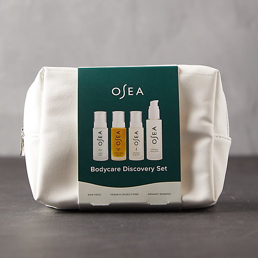 View larger image of OSEA Bodycare Essentials Set