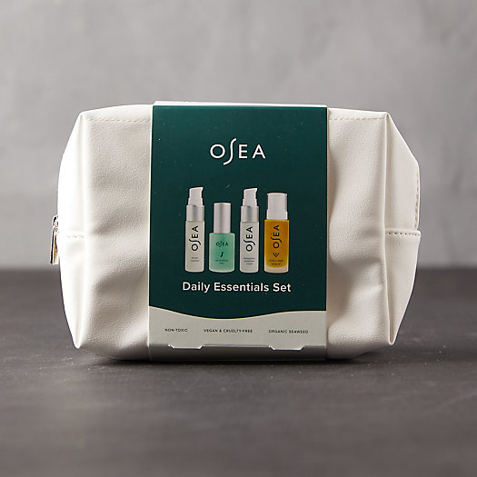 View larger image of OSEA Daily Essentials Set