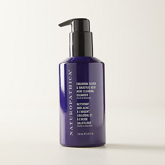 View larger image of Naturopathica Acne Clearing Cleanser