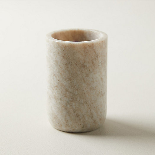 View larger image of Marble Tumbler