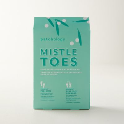Mistletoes Foot Treatment Kit