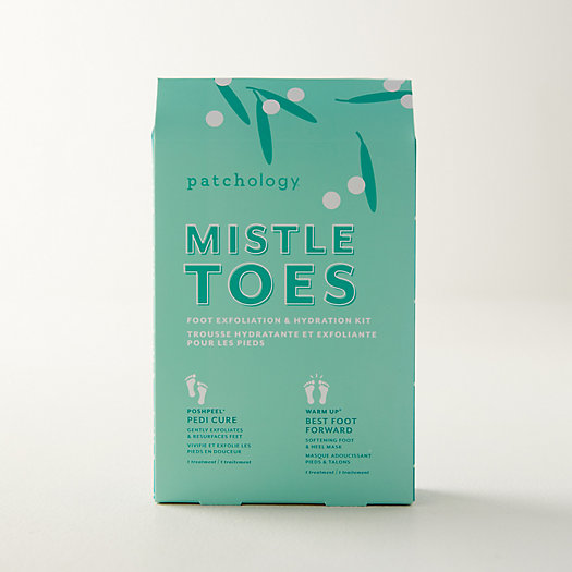 View larger image of Mistletoes Foot Treatment Kit