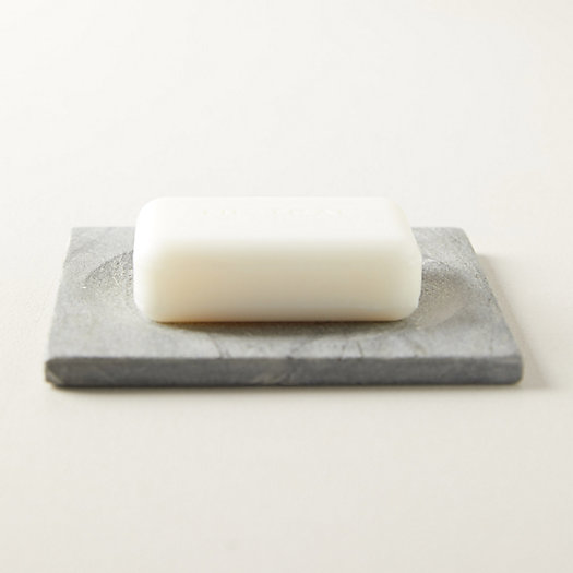 View larger image of Slate Soap Dish
