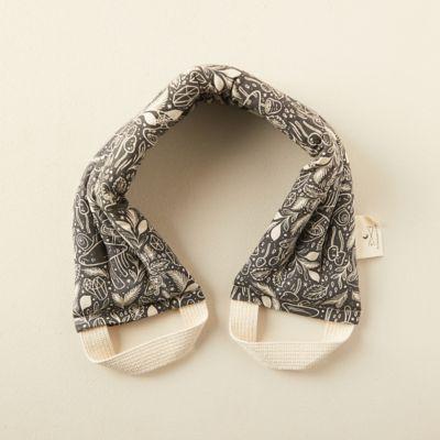 Neck Wrap, Mushroom Print