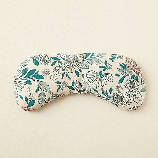 View larger image of Migraine Mask, Botanical Print