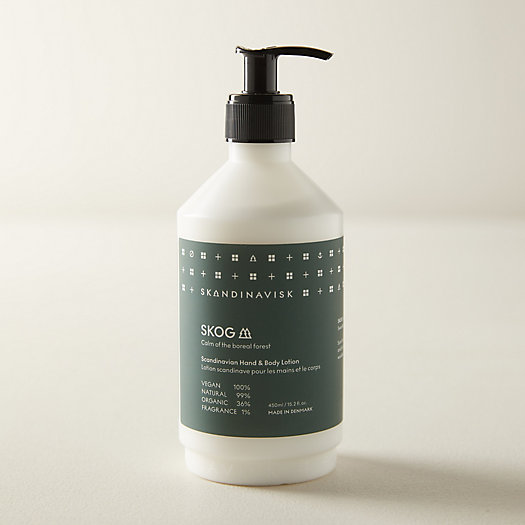 View larger image of Skandinavisk Hand Lotion, Skog