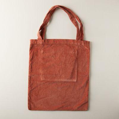Velvet Pocket Bag