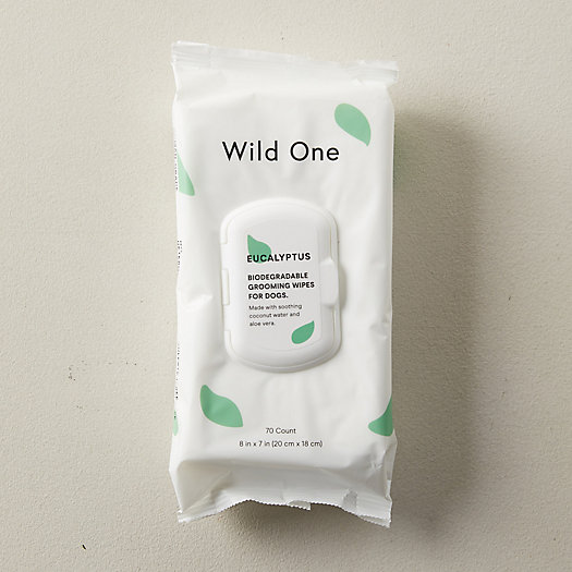 View larger image of Pet Eucalyptus Cleansing Wipes