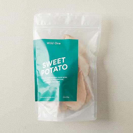 View larger image of Sweet Potato Dog Treats