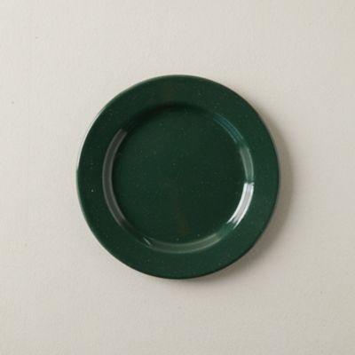Speckled Enamel Salad Plate