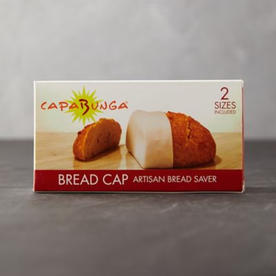 Bread Caps, Set of 2