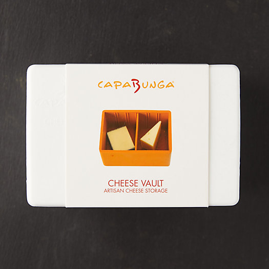 View larger image of Cheese Vault